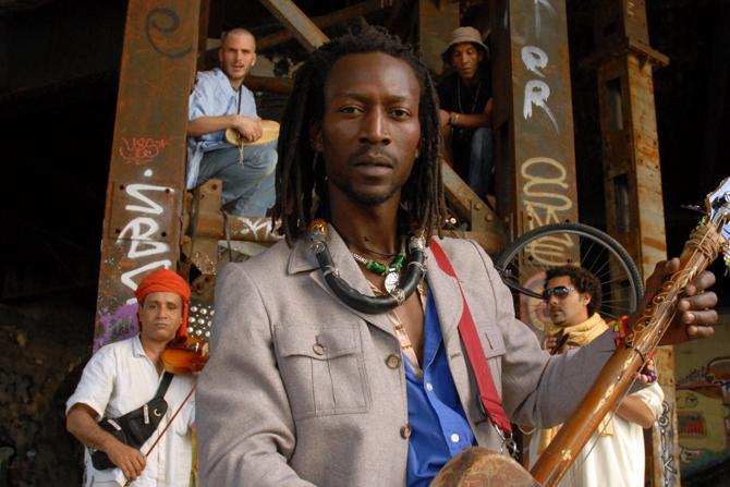 PAR ICI DAKAR - Critique sortie Jazz / Musiques Paris Institut des Cultures d'Islam