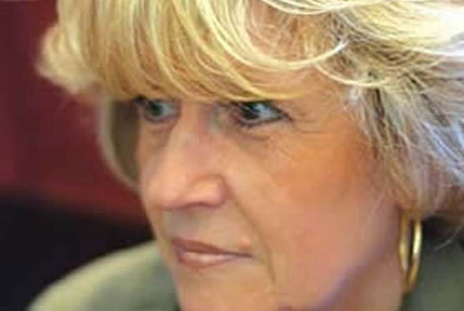 Françoise Letellier, Directrice de la Scène Nationale des Gémeaux - Critique sortie Théâtre