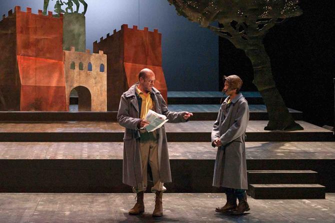 Hannibal - Critique sortie Théâtre Strasbourg Salle Koltès
