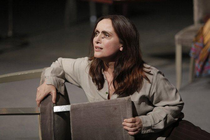 Je serai abracadabrante jusqu'au bout - Critique sortie Théâtre Paris La Maison de l'arbre