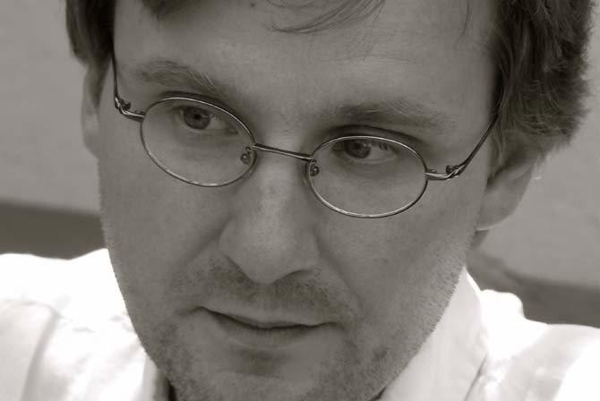 Franck Krawczyk - Critique sortie Classique / Opéra Saint-Quentin-en-Yvelines __Théâtre de Saint-Quentin en Yvelines