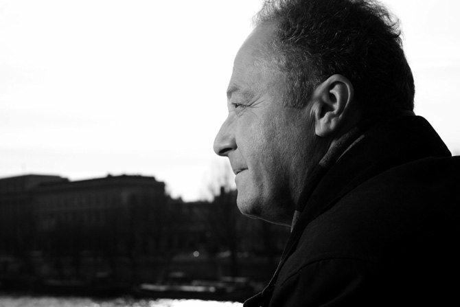 Fleuves - Critique sortie Classique / Opéra Paris Cité de la Musique