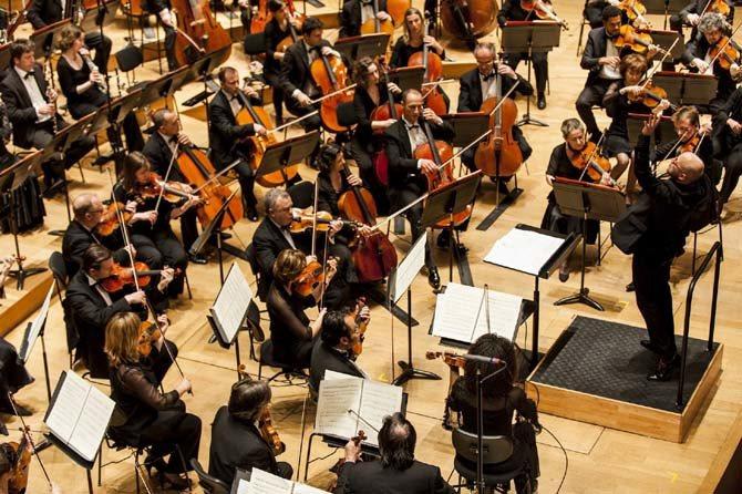 Tournée anniversaire sur les ailes de L'Oiseau de feu - Critique sortie Classique / Opéra Alfortville Orchestre national d'Ile-de-France