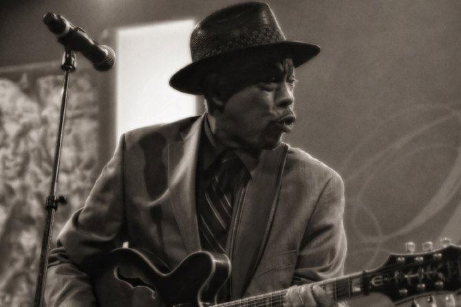 Entretien  Larry Skoller - Critique sortie Jazz / Musiques Aulnay-Sous-Bois THEATRE JACQUES PREVERT