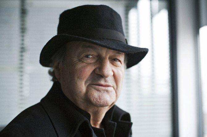 Hugues Dufourt - Critique sortie Classique / Opéra Paris Cité de la Musique