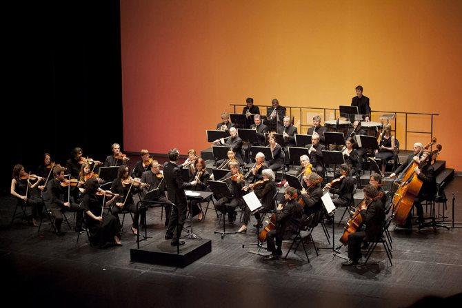 Les 25 ans de l'Orchestre - Critique sortie Classique / Opéra