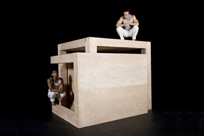 Les Multipistes - Critique sortie Théâtre Arras Théâtre d'Arras