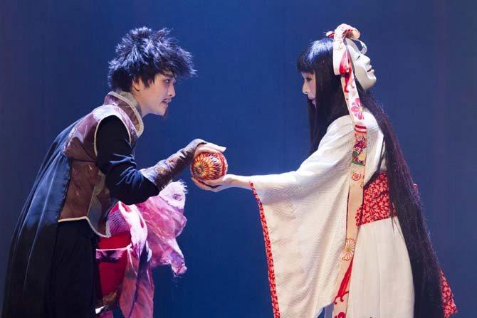 Roméo et Juliette - Critique sortie Théâtre Paris Théâtre 71