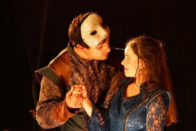 Roméo et Juliette - Critique sortie Théâtre Orly Centre Culturel Aragon-Triolet