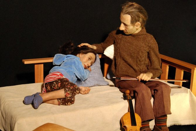 Théâtre chilien - Critique sortie Théâtre Arras Théâtre d'Arras