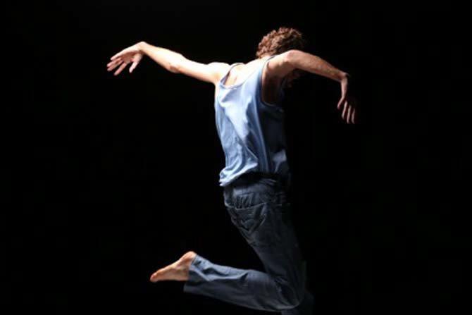 Air - Critique sortie Danse CHATILLON Théâtre de Châtillon