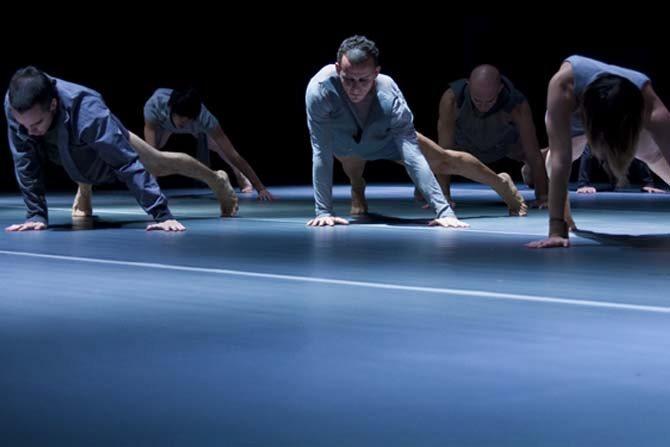 Dança em Trânsito France - Critique sortie Danse Paris Atelier de Paris