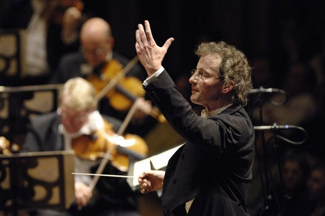 Franz Welser-Möst - Critique sortie Classique / Opéra Paris Salle Pleyel