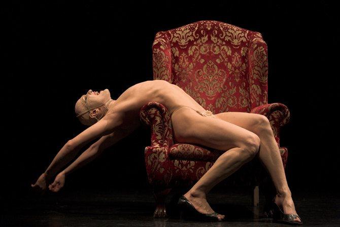 Sonder les corps et les identités - Critique sortie Danse