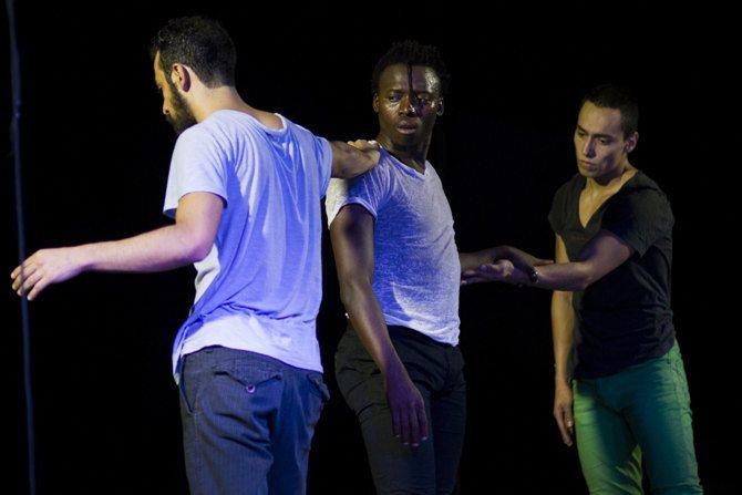 Mexican Corner - Critique sortie Danse Bezons Théâtre Paul Eluard