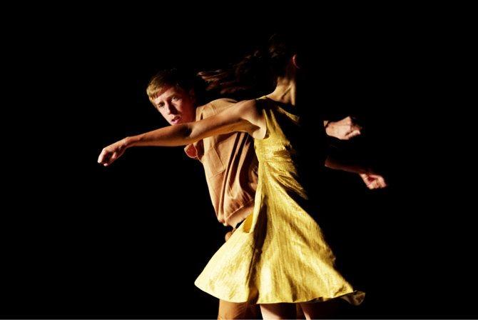 Boire les longs oublis - Critique sortie Théâtre Pantin Centre national de la danse