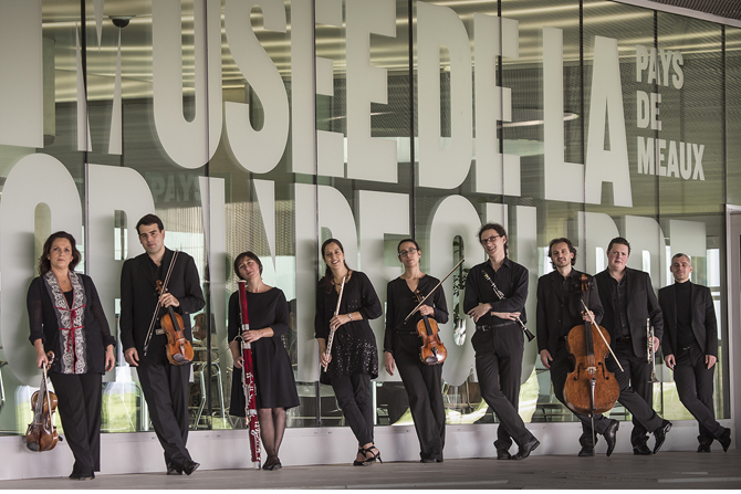 Ensemble Calliopée - Critique sortie Classique / Opéra Meaux Musée de la Grande Guerre