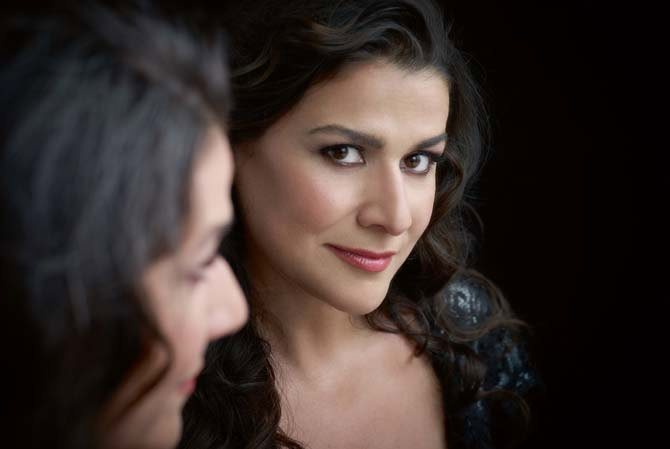 CECILIA BARTOLI - Critique sortie Classique / Opéra Paris Salle Pleyel