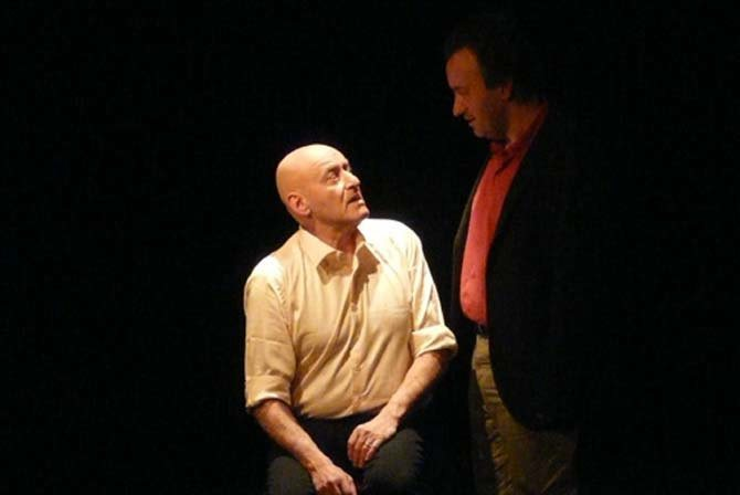 Fuck America - Critique sortie Théâtre Montreuil Théâtre de la Girandole
