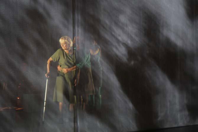 Les Lessiveuses - Critique sortie Classique / Opéra Les Ulis Espace culturel Boris-Vian