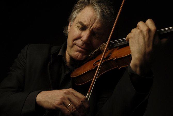 Didier Lockwood - Critique sortie Jazz / Musiques Paris Théâtre du Châtelet