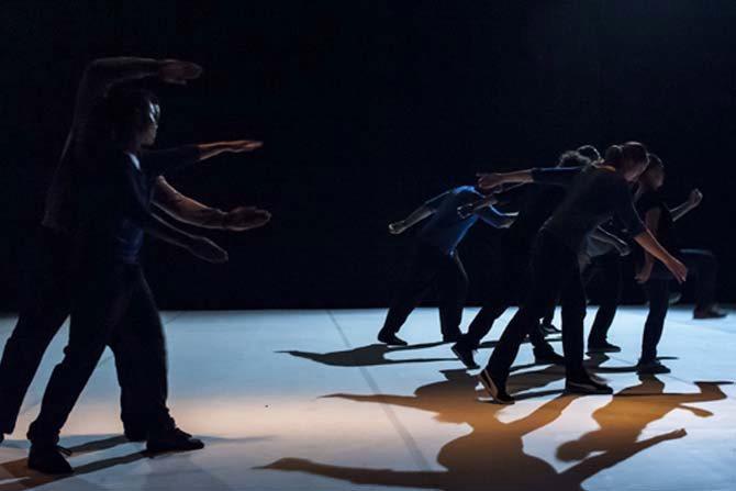 Promenade obligatoire - Critique sortie Danse Malakoff Théâtre 71