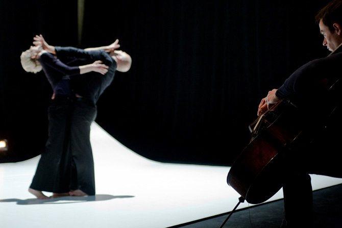 Signes d'automne - Critique sortie Danse Paris Studio Le Regard du Cygne