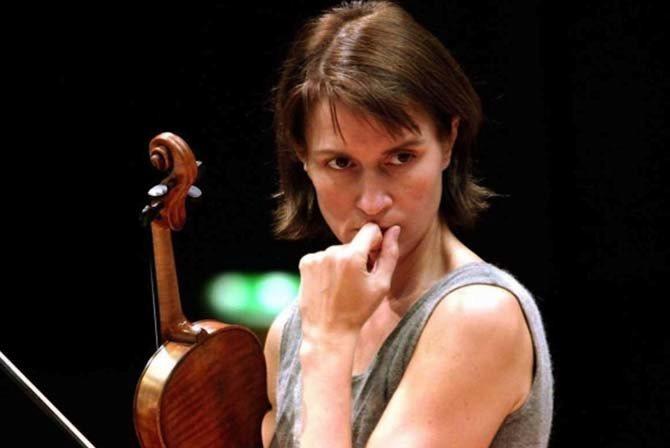Viktoria Mullova et l'Orchestre national de France - Critique sortie Classique / Opéra Paris Théâtre des Champs-Élysées