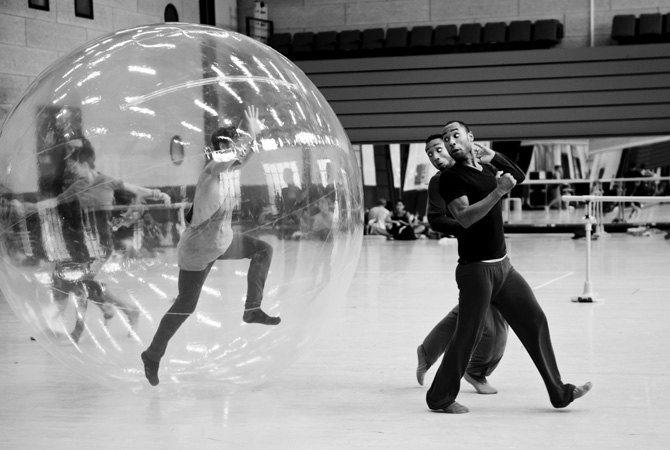 20 ans déjà - Critique sortie Danse Monaco Grimaldi Forum