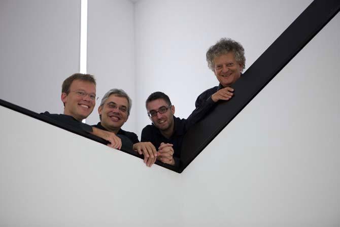 6e Biennale de quatuors à cordes - Critique sortie