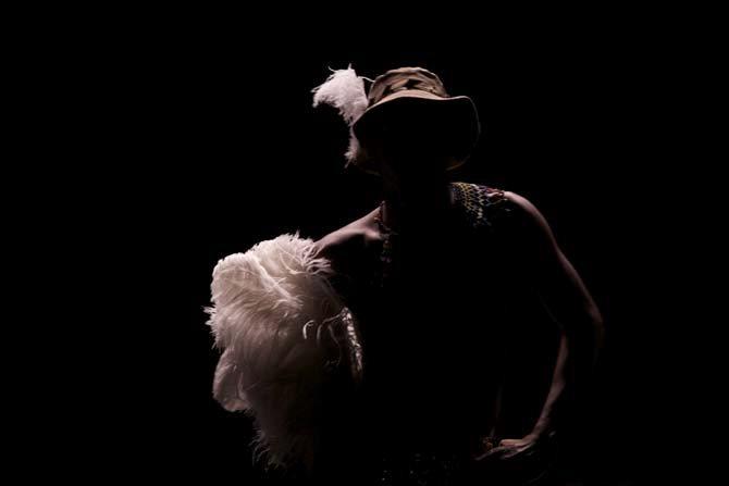 Chez Joséphine - Critique sortie Danse Boulogne-Billancourt Carré Belle-Feuille
