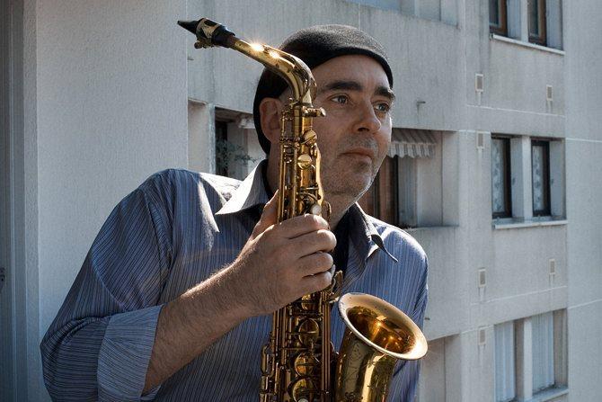 Au Triton - Critique sortie Jazz / Musiques Les LIla Le Triton