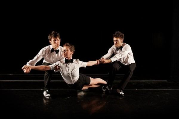 Monaco Dance Forum - Danse / Gros Plan - Journal La Terrasse