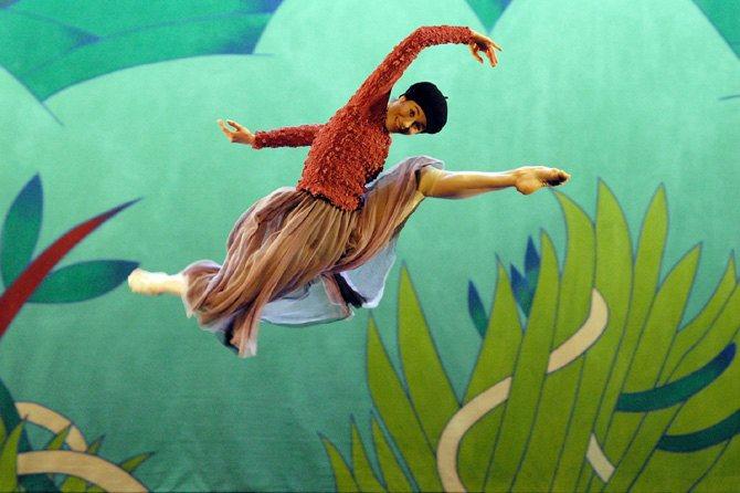 Giselle - Critique sortie Danse Paris Théâtre de la Ville