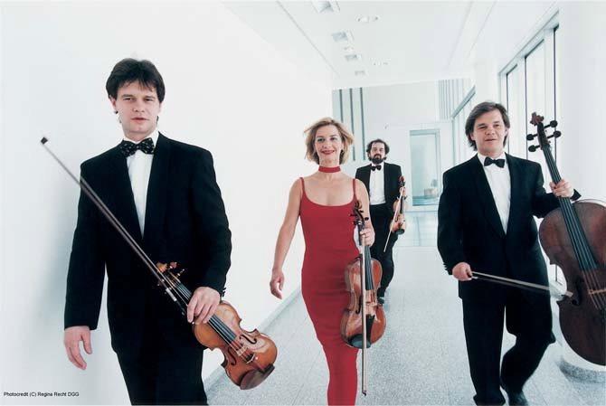 Quatuor Hagen - Critique sortie Classique / Opéra Paris Salle Pleyel