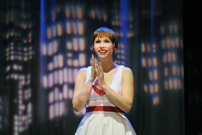 Broadway en chanté ! - Critique sortie Jazz / Musiques Boulogne-Billancourt Théâtre de l'Ouest Parisien
