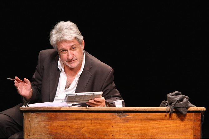 La Dernière Neige - Critique sortie Théâtre Aubervilliers Théâtre de la Commune