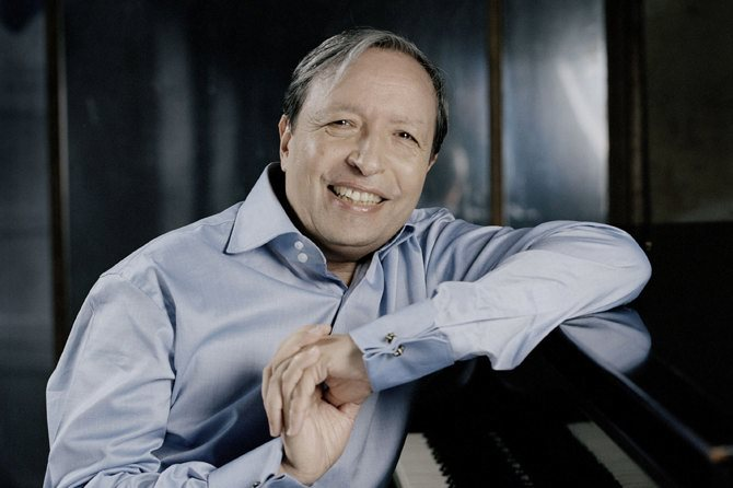 Murray Perahia - Critique sortie Classique / Opéra Paris Salle Pleyel
