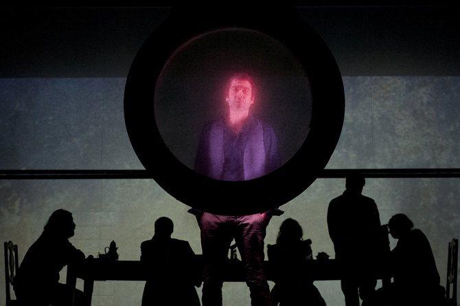 Cosmos - Critique sortie Théâtre Paris _THEATRE SILVIA MONFORT