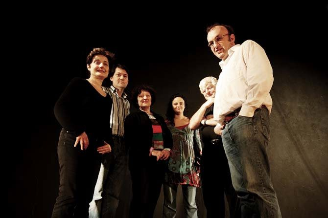 Forum international des jeunes compositeurs - Critique sortie