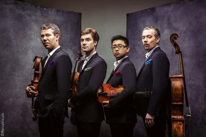 « Les possibilités du quatuor sont infinies » - Critique sortie