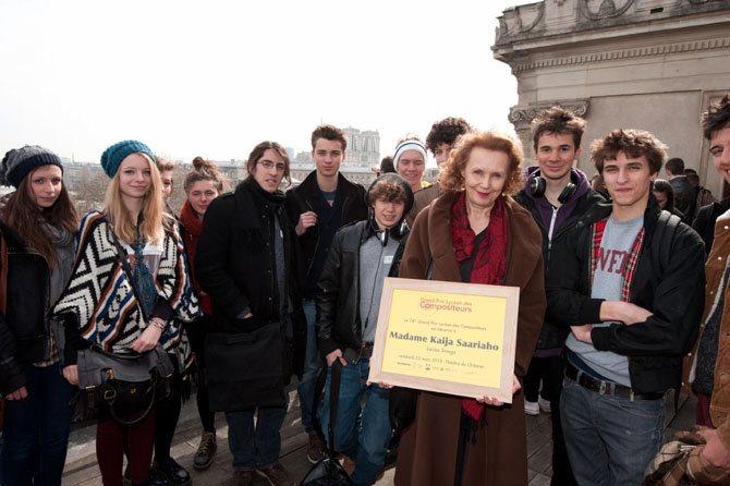 Grand Prix lycéen des compositeurs - Critique sortie