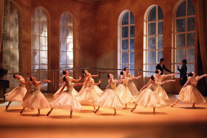 Illusions Perdues - Critique sortie Danse Paris Palais Garnier