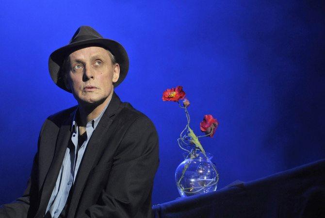 Pantin Pantine - Critique sortie Jazz / Musiques Paris Athénée Théâtre Louis-Jouvet