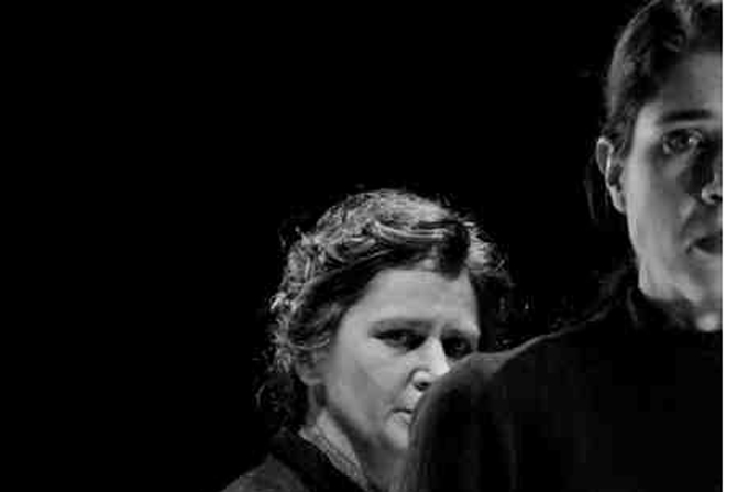 Le Malentendu - Critique sortie Théâtre Eragny-sur-Oise Théâtre de L'Usine