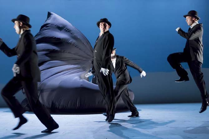 Ne m'oublie pas - Critique sortie Théâtre Nogent-sur-Marne La Scène Watteau