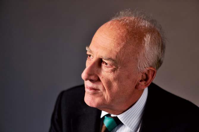 Maurizio Pollini, le piano contemporain - Critique sortie