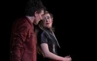 Roméo et Juliette, mis en scène par Yves Beaunesne. Crédit Photo : Guy Delahaye
