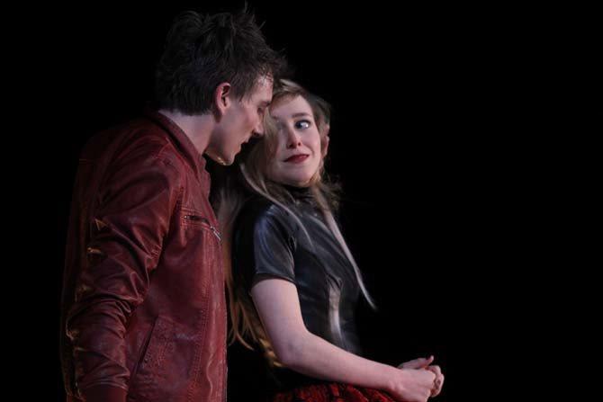 Roméo et Juliette - Critique sortie Théâtre Pontoise L'apostrophe-Théâtre des Louvrais