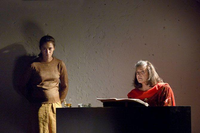 Sonate d'Automne - Critique sortie Théâtre Paris théâtre de l'oeuvre